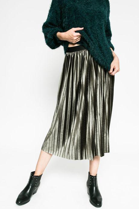 Spódnica damska Stargazer zielona