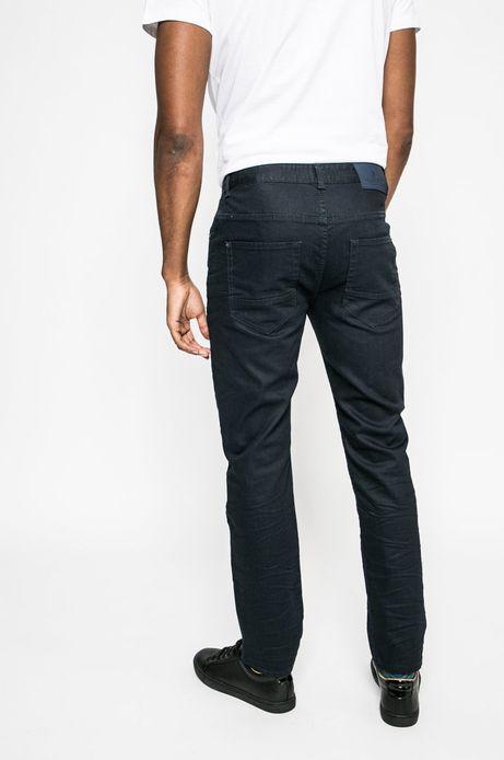 jeansy męskie regular fit
