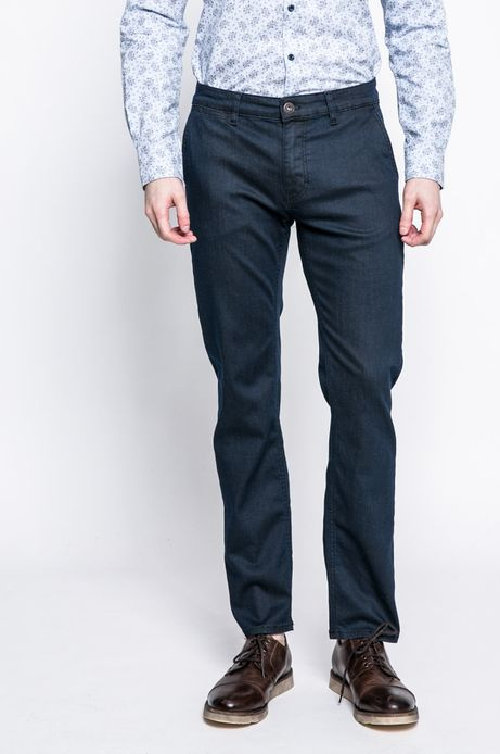 Man's Jeansy męskie chino regular fit