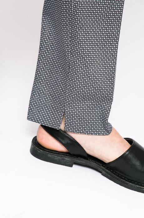 Spodnie Nocturne czarne