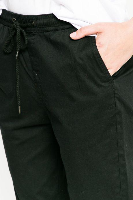Spodnie Future Past czarne