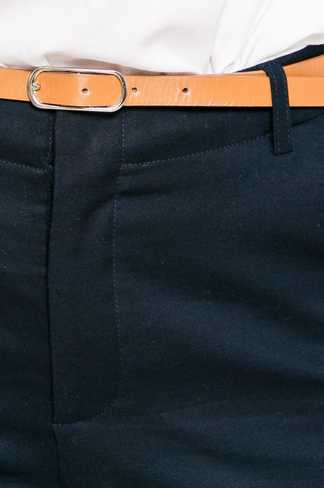 Spodnie Nocturne granatowe