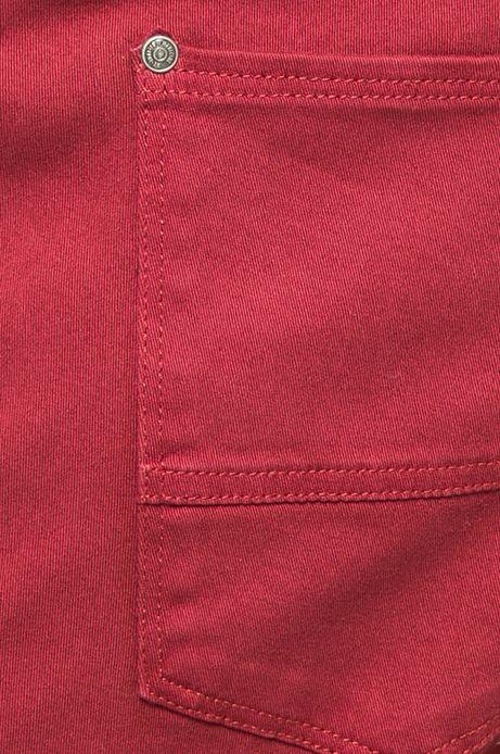 Spodnie Let's Rebel różowe