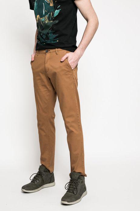Spodnie Urban Utility brązowe
