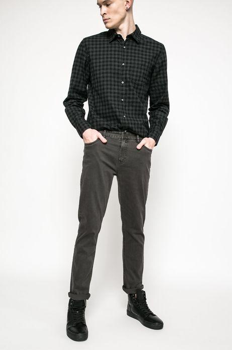 Spodnie Academic Scout szare