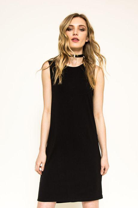 Sukienka Fairground czarna