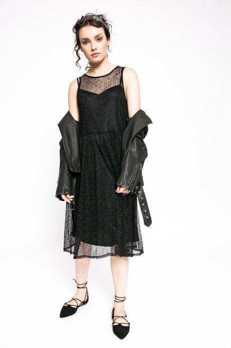 Sukienka Nocturne czarna