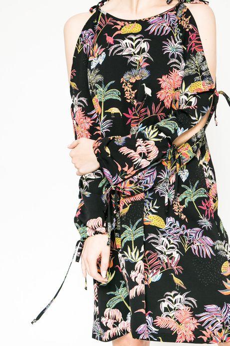Sukienka Future Past