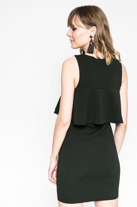 Sukienka damska Stargazer czarna