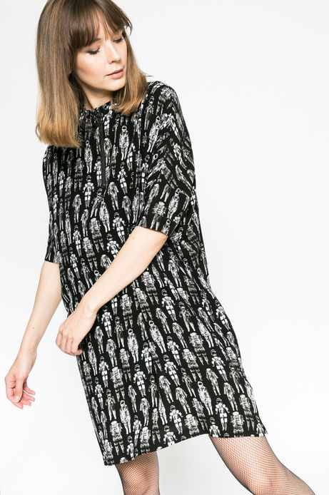 Woman's Sukienka damska Stargazer