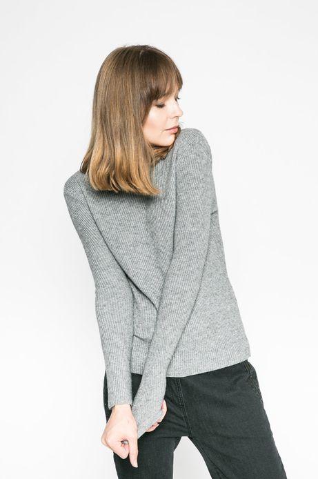 Sweter damski Stargazer szary