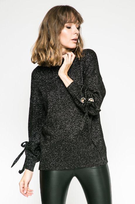 Sweter damski Stargazer czarny