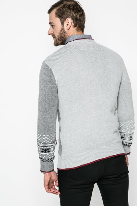 Sweter męski Xmas