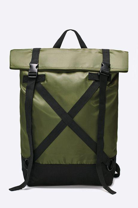 Plecak Team Player zielony