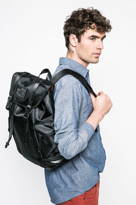 Man's Plecak Academic Scout czarny