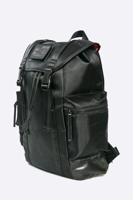 Plecak Academic Scout czarny