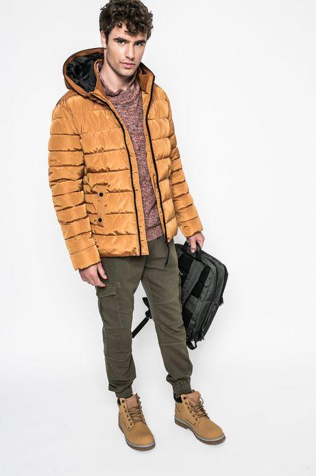 Man's Plecak Academic Scout zielony