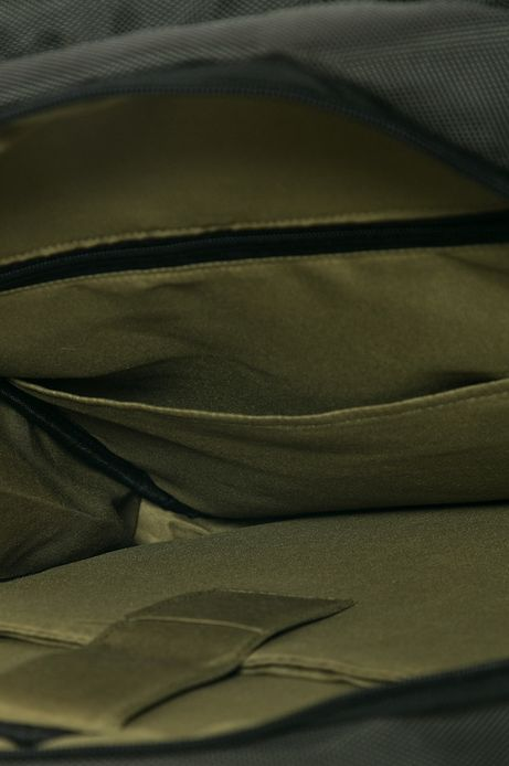 Plecak Academic Scout zielony