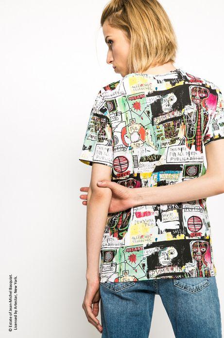 Top Jean-Michel Basquiat