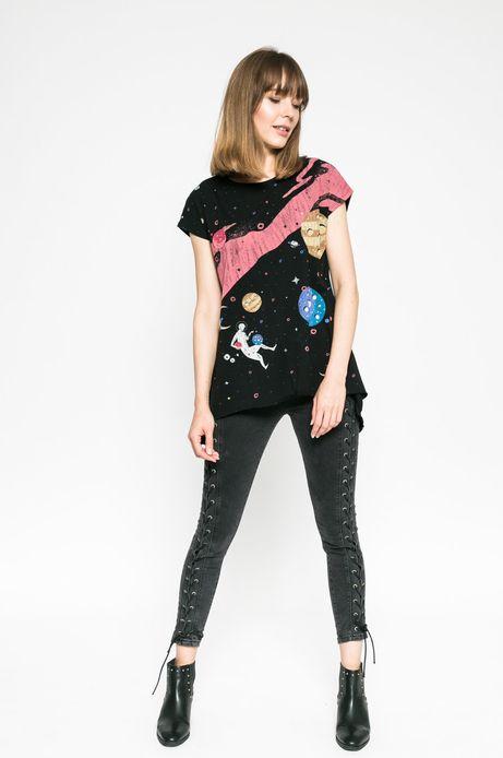 Top damski Stargazer