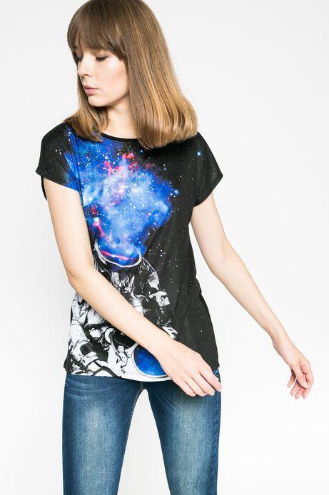 Top damski Stargazer multicolor