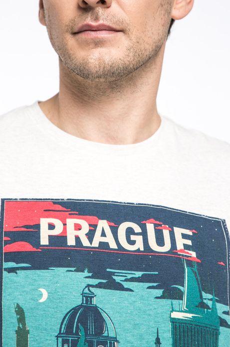 T-shirt Urban Utility transparentny