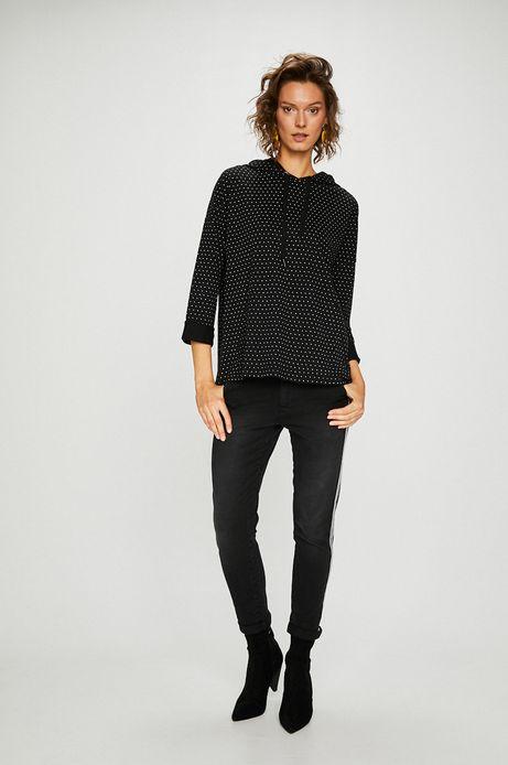 Bluza damska we wzory
