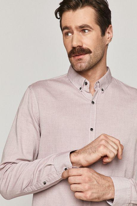 Koszula męska slim fit