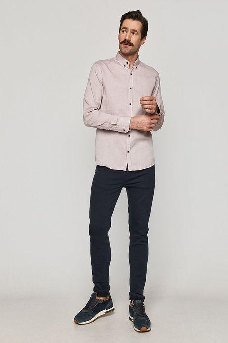 Koszula męska slim comfort