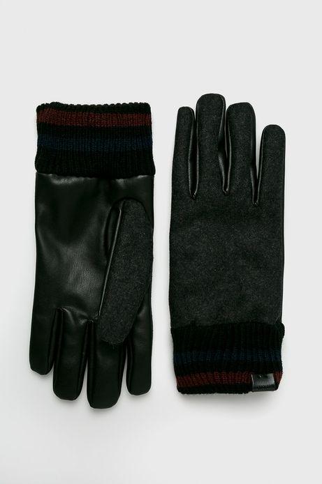Rękawiczki męskie multicolor