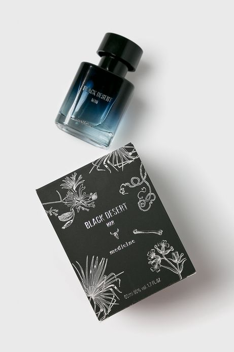 Woda perfumowana - Essential