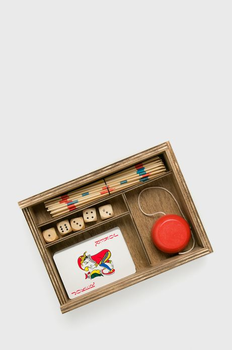 Vintage games set