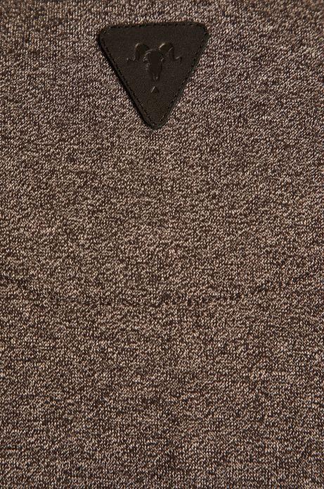 Bluza męska szara