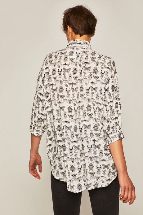 Koszula damska by Weronika Kolinska biała