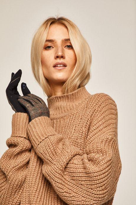 Rękawiczki damskie touch screen