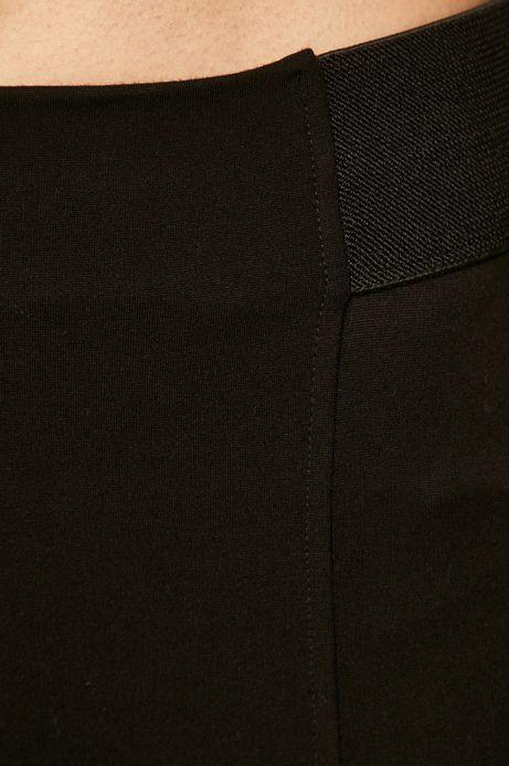 Legginsy damskie czarne