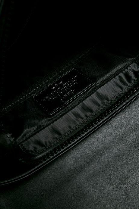 Plecak męski czarny