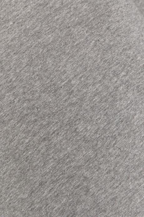 Bluza damska szara