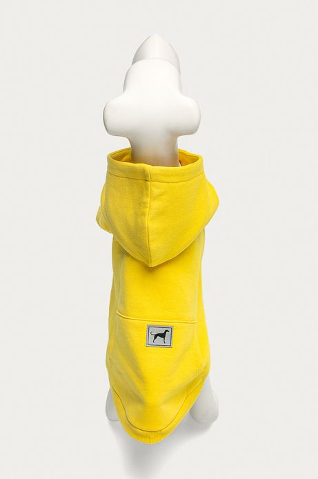 Bluza dla pupila żółta