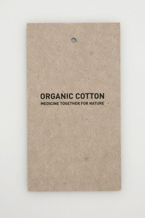 Longsleeve męski z bawełną organiczną szary