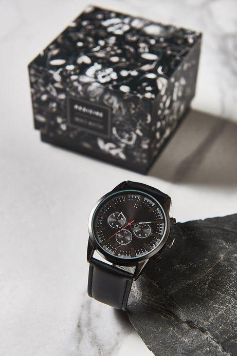 Zegarek męski Gifts czarny