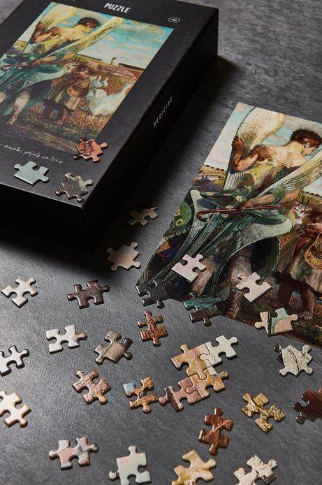 Puzzle 1064 elementów