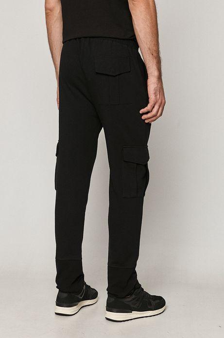 Spodnie męskie Daily Future czarne