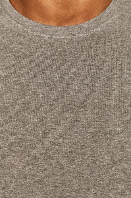 T-shirt męski Xmass (2-pack) granatowy
