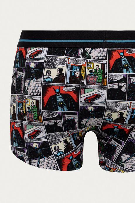 Bokserki męskie Batman (2-pack)
