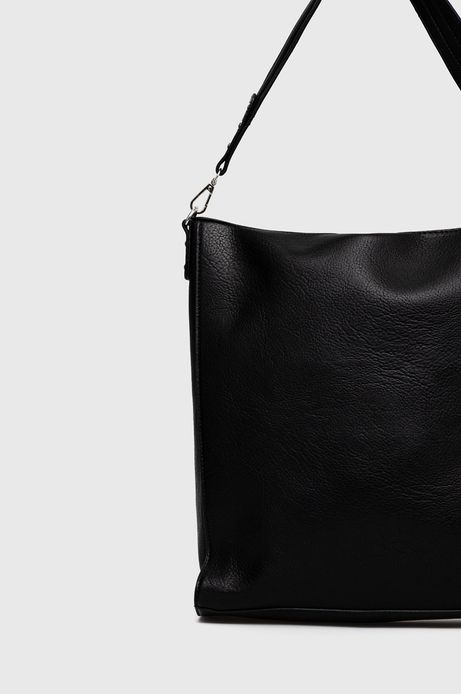 Torebka damska Essential czarna