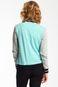 Woman's Bluza  niebieska