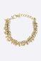 Woman's Bransoletka Artisan złota