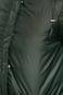 Woman's Kurtka Hogwarts czarna