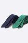 Krawat męski Xmas (2-pack)